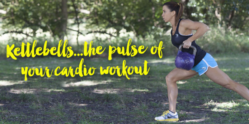 The Kettlebell – The Pulse of Your Competitive Endurance Program!