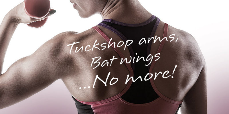 Tuckshop Arms, Bat Wings…Wave Goodbye for Good!