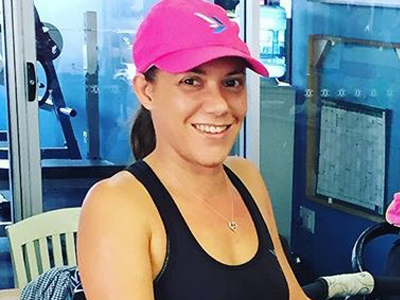 - trainer at MISSFIT Personal Training
