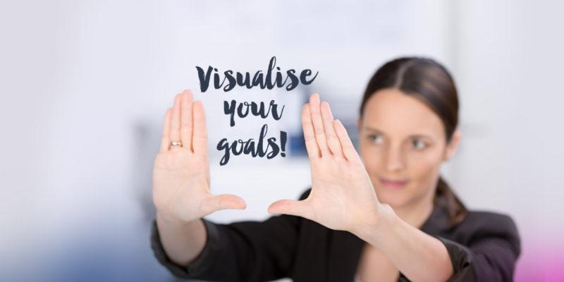 Visualizing Your Goals