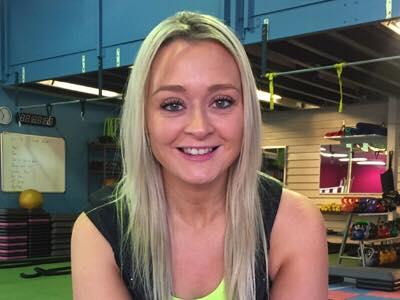 Kirsty Matthews